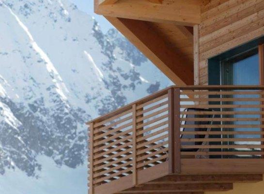 Hotel delle Alpi - Passo del Tonale