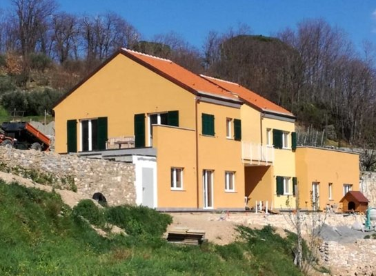 casa e Bed & Breakfast Liguria