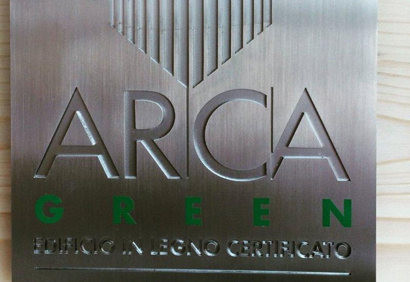 Sopraelevazione con certificazione ARCA